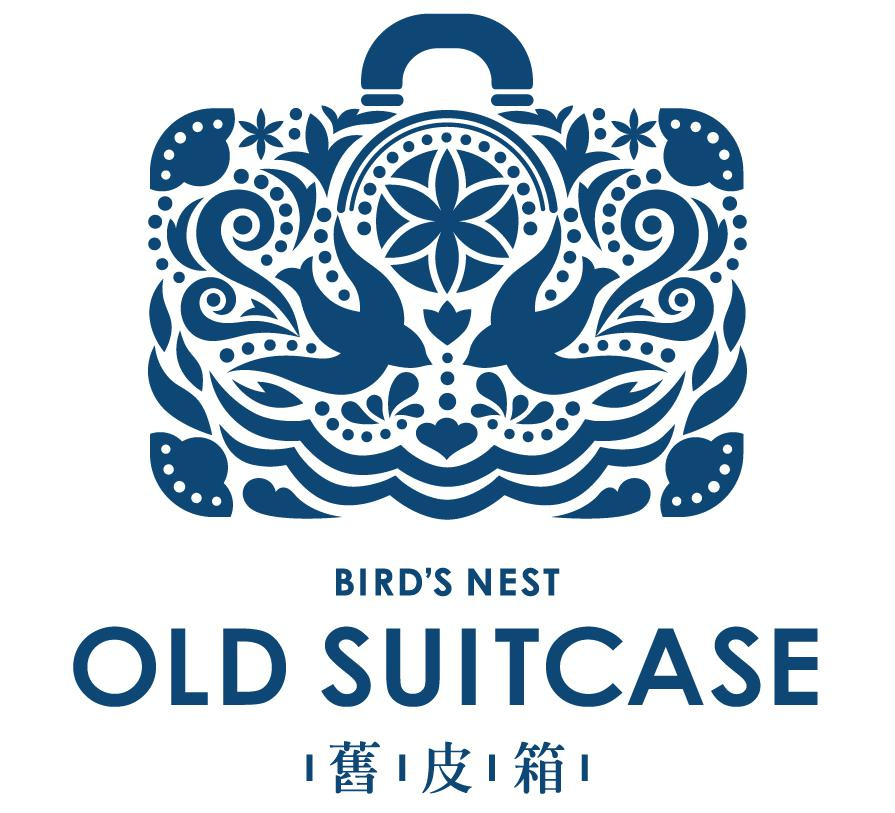 OLD SUITCASE - logo